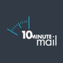10 minutes mail icon