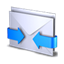 Advanced email verification icon