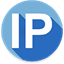 What is my IP?  icon