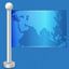 DomainFlag icon