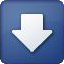 Chrome Download Manager icon