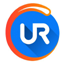 UR-Browser icon