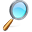 Image Preview (Chrome extension) icon