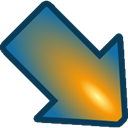 DownThemAll icon