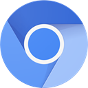 Chrome icon