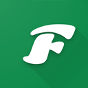 Feeder RSS feed reader icon