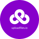 UploadFiles.io icon