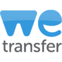 WeTransfer icon