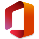 Microsoft Office Suite icon