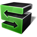 SharePod icon