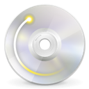 Brasero icon