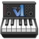 synthv1 icon