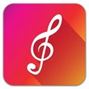 InPhone music player icon