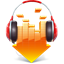 DLNow Video Downloader icon
