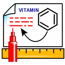 ACD / ChemSketch icon