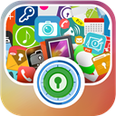 App Lock and Gallery Vault icon