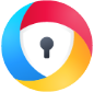 AVG Secure Browser icon