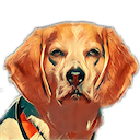 Beagle IM icon