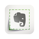 Evernote Web Clipper icon