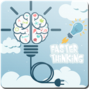 Think faster icon