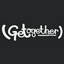 Come together icon