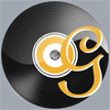 Golden Records Vinyl Records and Cassette Tapes Converter Icon