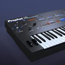 iProp the Synthesizer icon
