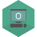 Kaspersky AntiVirus icon
