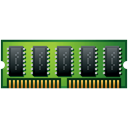 Memory clean icon