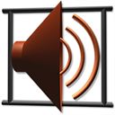 Myst III - music player icon