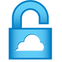 nCrypted Cloud icon