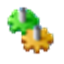NTFS link icon
