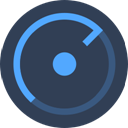 Open Stage Control icon