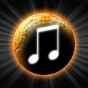 Space Rock icon