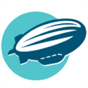 Urban airship icon