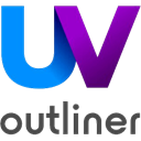 UV Outliner icon