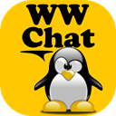 WWChat icon