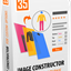 Image Constructor for Magento icon custom options