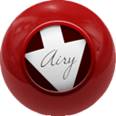 Airy YouTube Downloader icon