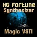HG Fortune VST Synthesizers icon
