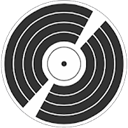 Discogs icon