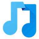 Shuttle music player icon