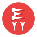 Persepolis Download Manager icon