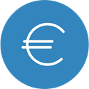 Real-Time Currency Converter Icon