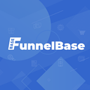 Funnel base icon