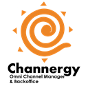 Channergy Omni Channel Manager icon