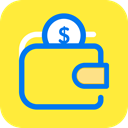 Expenses: Expense icon, Budget, Finance Tracker