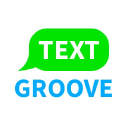 Text Groove icon
