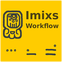 Imixs Office workflow icon