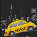 Appicial Taxi App Solution Icon